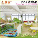 China-Lieferant MDF-materielle Kindergarten-Klassenzimmer-Möbel für Verkauf