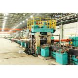 Máquina de trituração fria contínua Quatro-Elevada do aço inoxidável