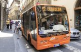 Message publicitaire le défilement du conseil d'affichage LED de bus