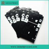 Bandeja de tarjeta del PVC para la impresora de Epson L801