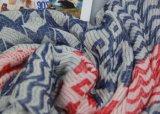 Baumwollhalstuch-Schal 100% für Frauen-Form-Zusatzgeräten-Schal-Gebrauch im Winter