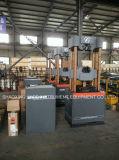 Servo macchina di prova universale elettroidraulica automatizzata (WAW-300B)