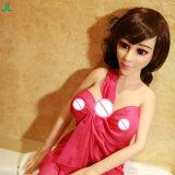 Jl125-02 vaginale orale Anussex Spielzeug-Geschlechts-Puppe-erwachsenes Geschlechts-Spielzeug