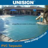 PVC Lona para a tampa do caminhão, piscina