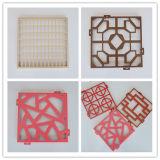 La meilleure qualité de la Chine Façade murs rideaux métalliques personnalisées