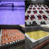شامل رؤية قماش [كتّينغ مشن] مع آليّة يغذّي نظامة ([جم-1916ه-ب])
