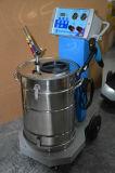 Sistemi di rivestimento manuali della polvere con la pistola a spruzzo