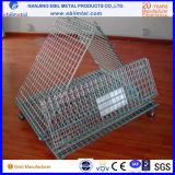 China Manufactor Indústria mais barato da caixa de Malha de Arame Fabricante