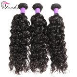 Бразильские волосы водой комплекты кривой 8A к категории 10 12 14 дюймов 100% необработанные Virgin прямой человеческого волоса 3 пакеты расширений сместитесь естественные цвета