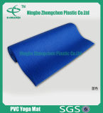 Sports Yoga Mats Eco Friendly Espuma de PVC Yoga Pilate Mat