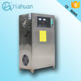 Máquina de gran alcance del generador del oxígeno del ozono 10g para el tratamiento de aguas industrial