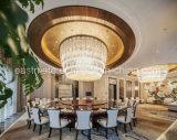 Chinesische Hersteller-Tisch-Stuhl-preiswerte Gaststätte-Möbel