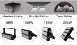 2017 новый регулируемый перечисленный UL RoHS Ce света тоннеля наивысшей мощности 100W 120W 150W 200W 250W 300W 350W СИД модуля