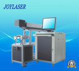 Máquina de la marca del laser del CO2 3D para la madera / el plástico / el papel