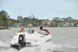 15FT barca eccellente di sport alta 4 delle sedi della vetroresina ed esterne