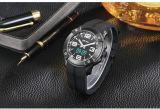 Reloj elegante de cuarzo inteligente SL-U81 Reloj inteligente Bluetooth resistente al agua