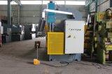 Wd67K 전동 유압 자동 귀환 제어 장치 압박 브레이크 금속 격판덮개 구부리는 기계