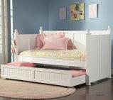 작은 바퀴 아기 침대를 가진 아기 Furntiure 아이들 가구 침대 겸용 소파
