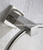 De unieke Moderne Eenvoudige Ring van de Handdoek van de Badkamers van het Chroom Bijkomende (2304)