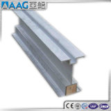 Aluminium/Aluminium gaf ik Profiel van de Uitdrijving van de Structuur het Post voor Industriële Materialen gestalte