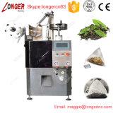 Macchina imballatrice delle foglie di tè superiori