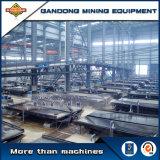 Fabriek van de Verwerking van de Lopende band van het Mineraal van hoge Prestaties De Minerale