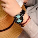 Montre-bracelet classique de Madame Quartz de mode de montre de 345 femmes à vendre