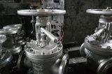 Усаженный металлом клапан штепсельной вилки подъема