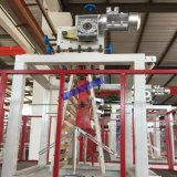 Máquina de sopro de película de HDPE