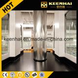 Couvercle de revêtement intérieur en acier inoxydable en acier inoxydable