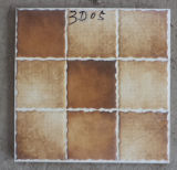 3D Inkjet Antique Floor Tiles 300X300mm