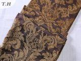 Tessuto del sofà del jacquard del poliestere (fth31957)