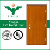 A buon mercato e porta antincendio di vetro Rated di alta qualità (WF03)