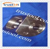 Kundenspezifische CNC-maschinell bearbeitenteile