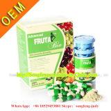 Bio frasco de venda quente de Fruta que Slimming comprimidos da dieta das cápsulas