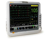Больница медицинского диагностического оборудования модульной системы мониторинга пациента