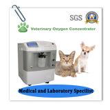 O concentrador econômico do oxigênio para o veterinário