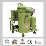 Planta de filtración de aceite para transformador móvil