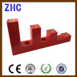 Prix ​​usine Cj Series Brass Busbar Support Insulator