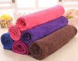 Microfiberの速い乾燥旅行はタオルを遊ばす