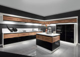 Staaf van het Huis van de luxe de Moderne Houten