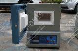 Four à résistance électrique en forme de boîte d'utilisation de laboratoire pour le traitement thermique en métal