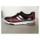 De Schoenen van de Sporten van de Loopschoenen van de tennisschoen met EVA Outsole