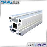 Cadena de producción de aluminio modificada para requisitos particulares de la ranura de T