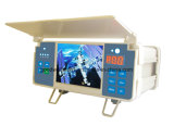 Portable 3.5 Zoll LCD-Sucher mit Selbstscan und multi Funktions-Monitor