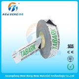 Film protecteur personnalisé par client d'outre-mer de viscosité inférieure pour la section en aluminium