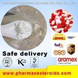 Orales aufbauende Steroid-Hormon CAS 434-07-1 Anadrol für Muskel-Gewinn