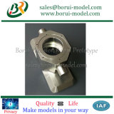 높은 정밀도 CNC 기계로 가공 알루미늄 예비 품목, CNC 급류 시제품
