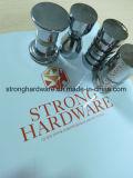 Maniglia di portello di vetro accessoria della stanza da bagno Bh-27 piccola, maniglia di portello dell'acquazzone