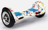 Zwei Rad Hoverboard elektrisches Roller-elektrisches Skateboard-elektrischer Fahrrad-Roller